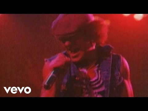 AC/DC - This House Is On Fire