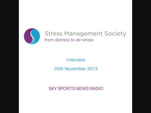 Neil Shah on Sky Sports News, Radio Interview