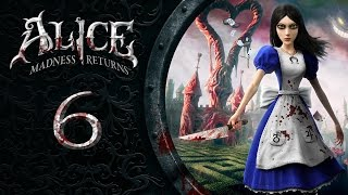Alice Madness Returns 6 - Glutkessel [deutsch] [FullHD]