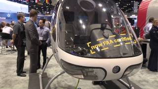 Destination Orange County  HeliExpo