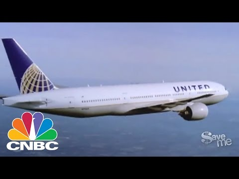 Extreme Tips to Earn Airlines Miles   $ave Me!   CNBC