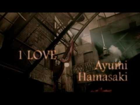 浜崎あゆみ / 1 LOVE