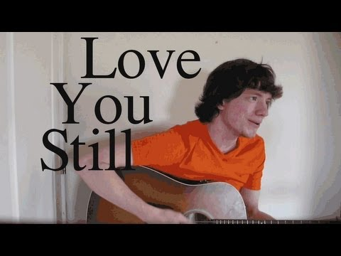 Jack Conte - I Love You Still