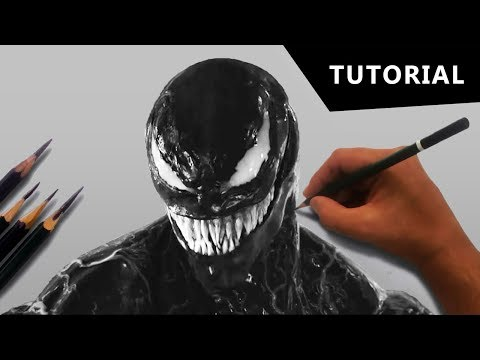 VENOM | Step-by-step Tutorial | Easiest method