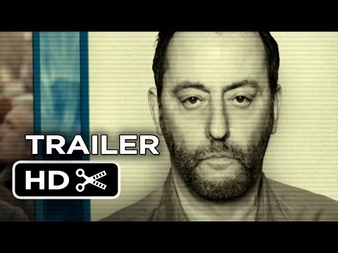 22 Bullets US Release TRAILER (2013) - Luc Besson Action Movie HD