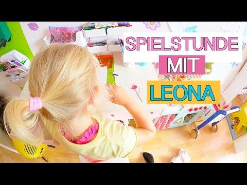 Familienleben mit zwei Kindern | Leona filmt mich | Flammkuchen backen | Isabeau