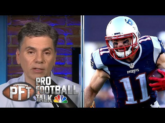PFT Overtime Should NFL ban PED violators from postseason?  Pro Football Talk  NBC Sports