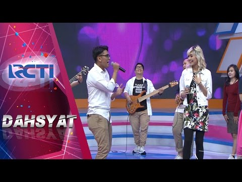 download lagu DAHSYAT - Kandara Ft Uly Hebat 25 April 2017 gratis