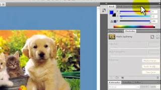 Adobe Photoshop Puzzle Efekti Verme # Adobe Photoshop Dersleri