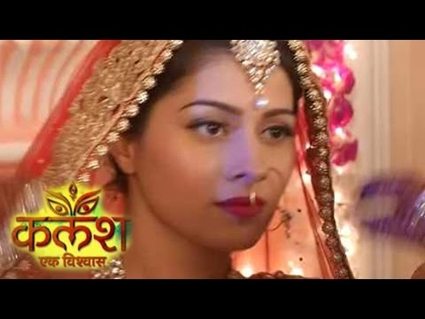 Kalash | 26th September 2016 | Ravi Gets MARRIED To DRUNK Devika thumbnail