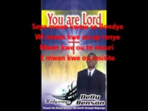 Mwen Kwe Delly Benson Hi 64734 video