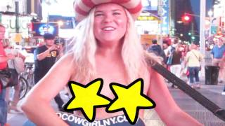 CRAZY COWGIRL NYC