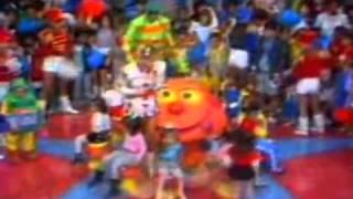 Vídeo 383 de Xuxa
