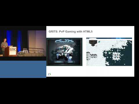 GDC 2013 - Create Amazingly Scalable Games on Google Cloud Platform