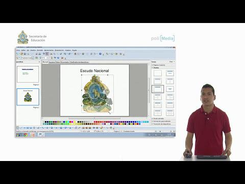 Ibertel. Laboratorio de Informática. OpenOffice Impress. Formatos de texto, imágenes