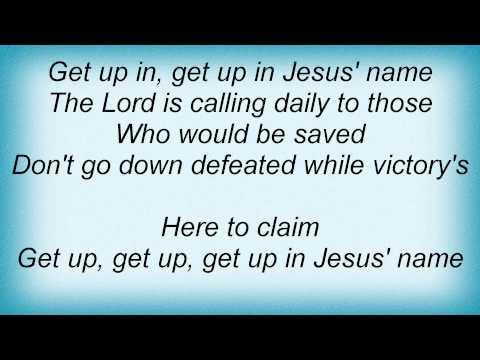 Lee Ann Womack - Get up in Jesus