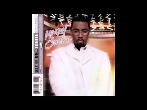 Montell Jordan - Time to Say Goodbye