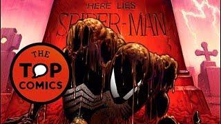 La última cacería de Kraven l El mejor cómic de Spider-Man