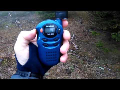 Video - Jarda Velké Poříčí PMR DX