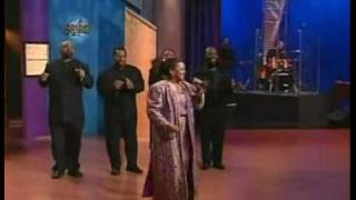 Watch Shirley Caesar One More Battle To Fight video