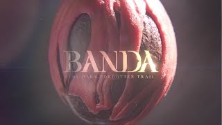 BANDA THE DARK FORGOTTEN TRAIL (2017) OFFICIAL TRAILER