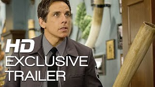 Night at the Museum: Secret of the Tomb | Official HD Trailer #2  | 2014