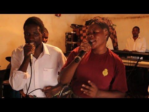 Malawi prison band eagerly await shot at Grammy glory