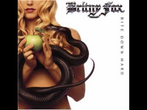 Britny Fox - Look My Way