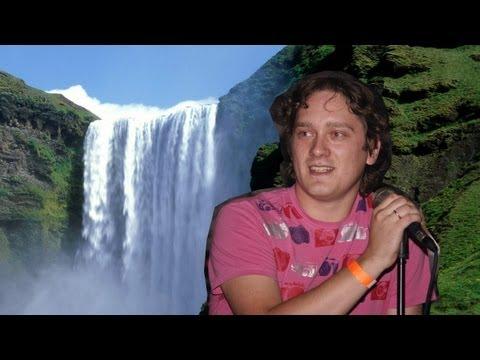 Вадик, я нырнул в водопадик FULL (Нифёдов)