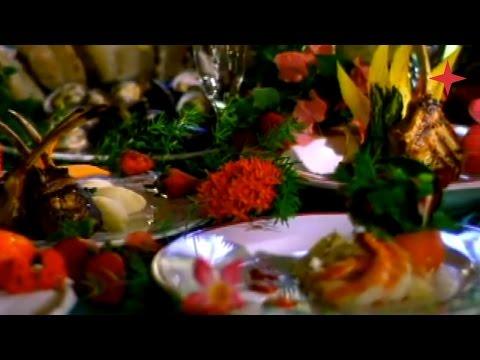 Food - Restaurants and Dining in Aruba