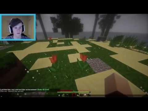 Minecraft STRANDED DEEP!