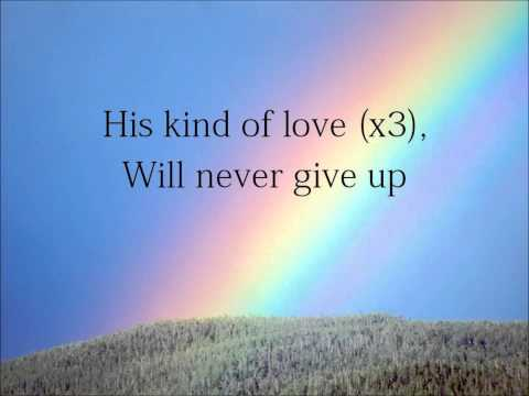 Group 1 Crew - His Kind Of Love