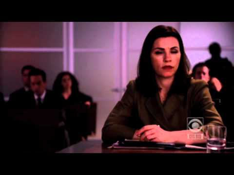 The Good Wife: Second Season