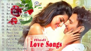 Hindi Love Songs 2019 - Latest Bollywood Songs 2019 - Romantic Hindi Songs - Indian Songs