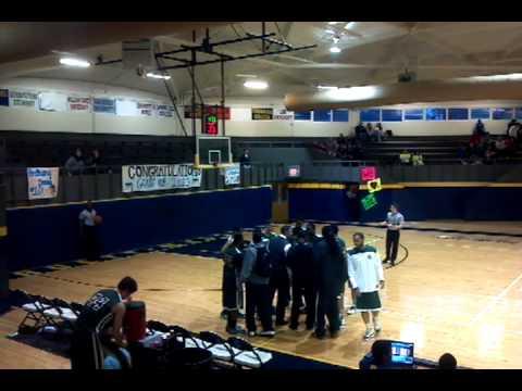 SPSU vs. Truett Mcconnell College 2/23/13 (3)