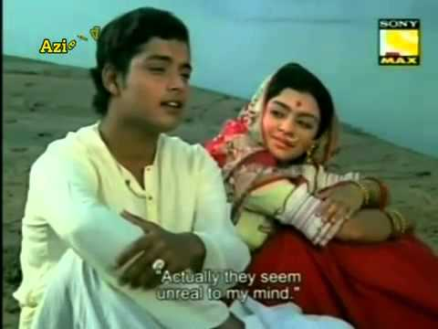 Bade Acche Lagte Hain from Balikavadhu film voice by Amit Kumar...