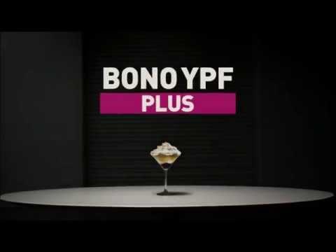 YPF Bono - Plus