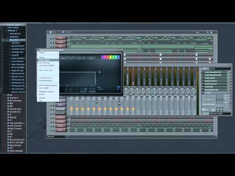 FL Studio 10 - Mixing and Mastering Tutorial (by Pablo Prod)