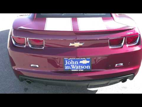 johnwatsonchev. Cars Review. Best American Auto & Cars Review