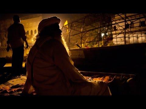 காசி - உண்மையைத் தேடி Secrets Of Kashi--sadhguru Tamil Video video