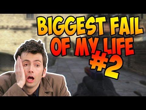 BIGGEST FAIL OF MY LIFE #2 :D