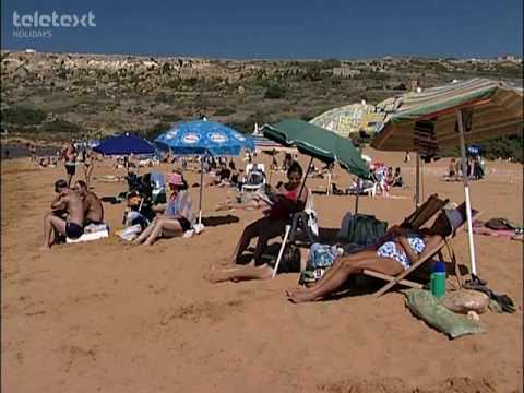 Malta Beaches - travel guide - Teletext Holidays