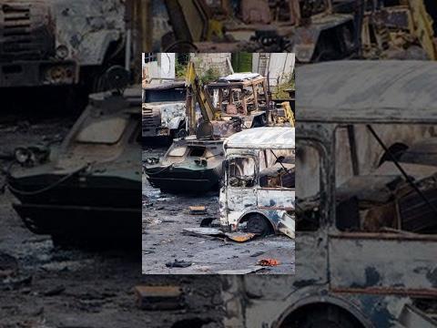 Україна. Вижити у вогні. Фільм 2: На передовій