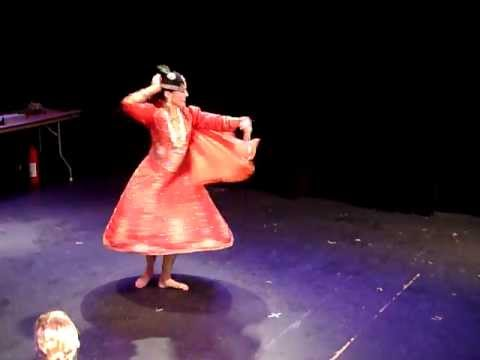 Willow Bollywood Dance from Taal Ishq Bina