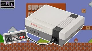 Here's Why The NES Is The Most Important Console Ever Made