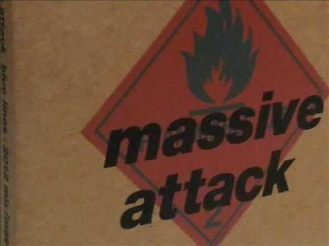 "MASSIVE ATTACK.""Be Thankful for What You've Got"". 1991. album version ""Blue Lines"" 2012 mix/master."