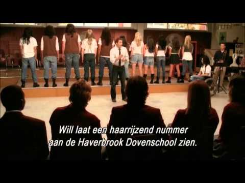 Glee - Wind - Aflevering 11