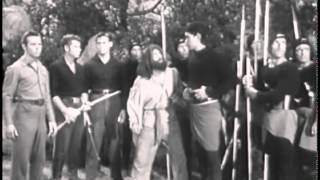 Mysterious Island 1951 S01E05 Trail of the Mystery Man