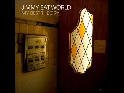 Jimmy Eat World - Stop