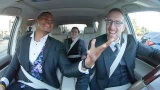 Carpool Karaoke with Brad, Chad, and Zac! - Bradley Images and So Fresh Entertainment